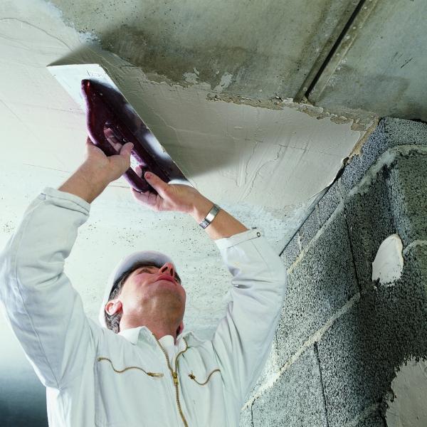 Fa adier plafonneur gedimat bechet for Plafonnage mur exterieur